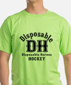 Disposable Heroes T-Shirt
