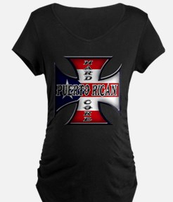Puerto rican warned you about T-Shirt