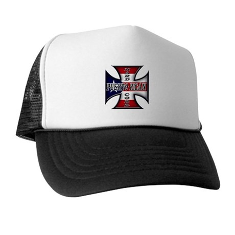 Puerto rican warned you about Trucker Hat
