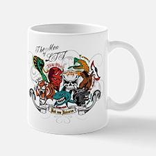 Unicorns Mug