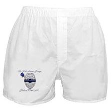 PoliceWeek 2010 Boxer Shorts