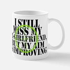 MY EX-GIRLFRIEND Mug