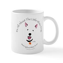 Custom - Lucky Mug