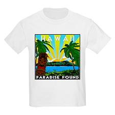 HAWAII - ART DECO T-Shirt