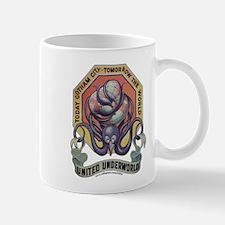 United Underworld Mug