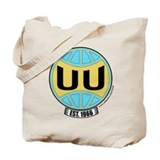 United Underworld Tote Bag
