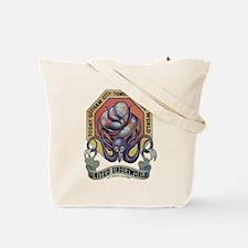United Underworld Tote Bag