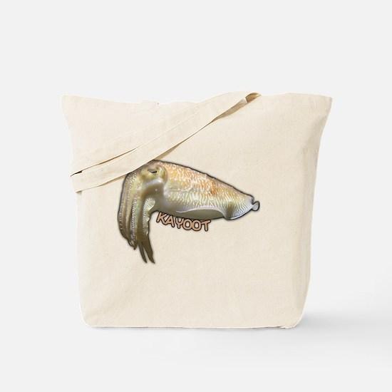 Cool Odd Tote Bag