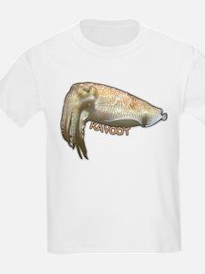 Unique Cuddle T-Shirt
