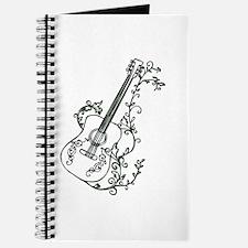Ivy Guitar Journal