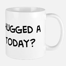 Hugged a Butcher Mug