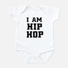 I am hip-hop Onesie
