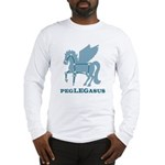 Peglegasus Long Sleeve T-Shirt