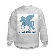 Peglegasus Sweatshirt