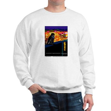Clara Sentinel Color Sweatshirt
