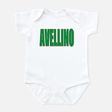 AVELLINO Infant Bodysuit