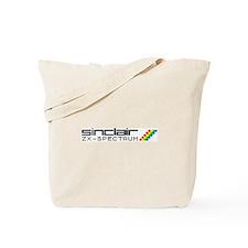 Unique Zx spectrum Tote Bag