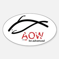 AOW be advanced Decal