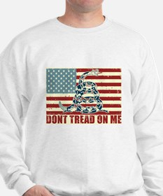 Don't Tread On Me Jumper