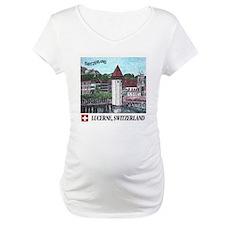 Lucerne Switzerland Shirt
