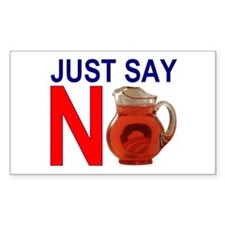 Funny Kool aid Decal