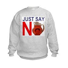 Cute Obama sayings Sweatshirt