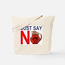 Cute 2012meterantiobama Tote Bag