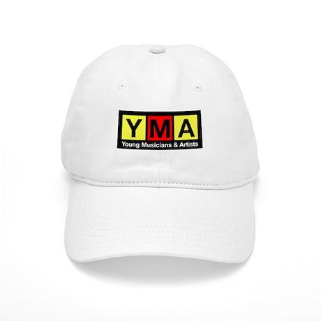 YMA Logo Cap