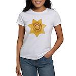 Mono County Sheriff Women's T-Shirt