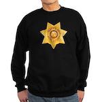 Mono County Sheriff Sweatshirt (dark)