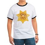 Mono County Sheriff Ringer T