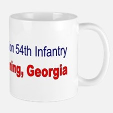 2nd Bn 54th Inf Reg Mug