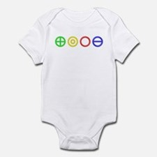 Cute Alchemy Infant Bodysuit