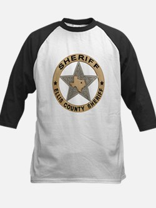 Ellis County Sheriff Tee