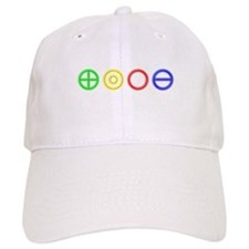 Cute Alchemical Baseball Cap