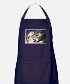 Live Without Apron (dark)
