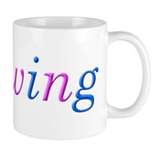 we swing Mug
