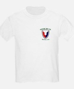 Cute Us army military police T-Shirt