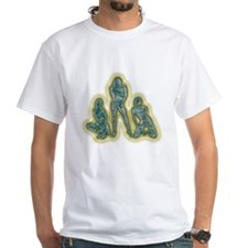 Cool Psychedelic glow Shirt