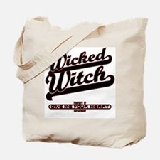 Wicked Witch Sports #99 Tote Bag