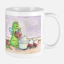Whip Dip- Cute Little Dragon Mug