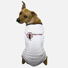 Bear Jew Dog T-Shirt