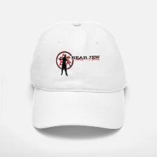 Bear Jew Baseball Baseball Cap