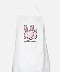 The Keister Bunny Apron