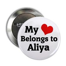 My Heart: Aliya Button