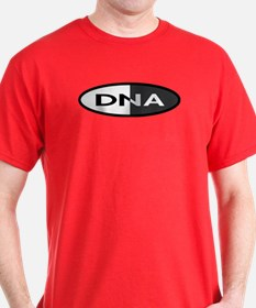 CRAZYFISH dna T-Shirt