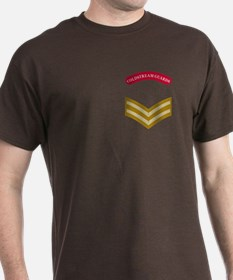 Lance Corporal T-Shirt 4