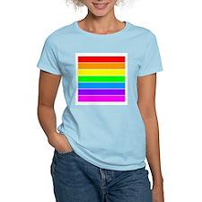 Rainbow GLBT Pride T-Shirt