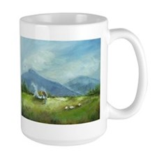 Cottage3H Mugs