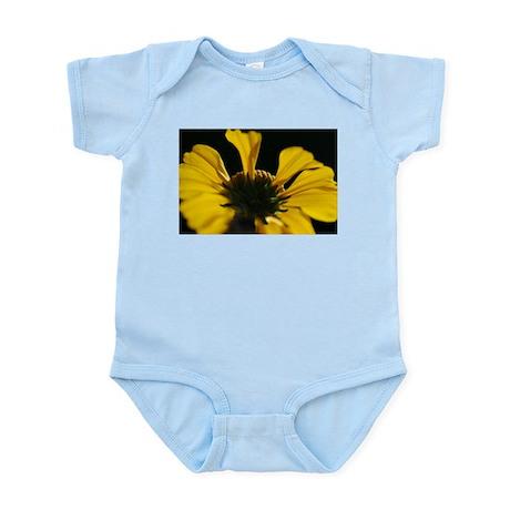 Yellow Wildflower Infant Creeper